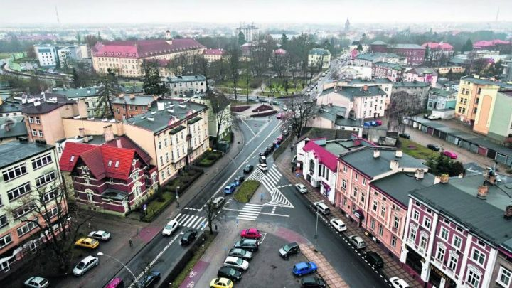 mieszkania Koszalin