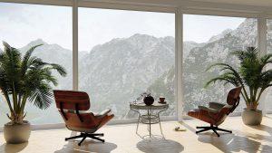 apartamenty w górach